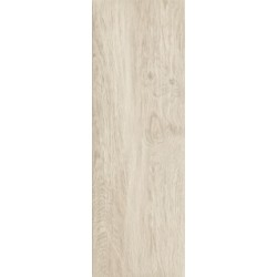 WOOD BASIC BIANCO GRES SZKL. 20X60 G1