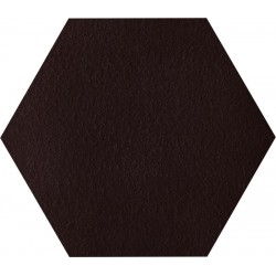 NATURAL BROWN HEKSAGON DURO 26X26 G1